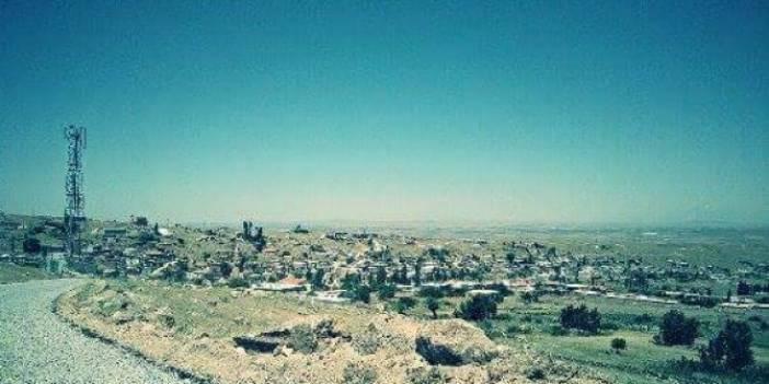 Niğde Pınarcık Köyü