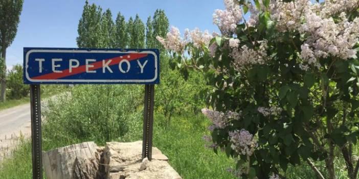 Niğde Tepeköy