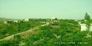 Onikişubat Hacıbayramveli Köyü