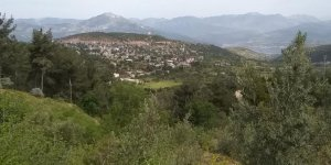 Onikişubat Hartlap Köyü