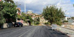 Onikişubat Ilıca Köyü