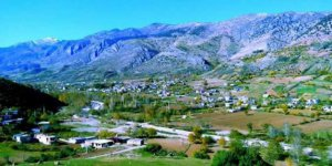 Onikişubat Karacaoğlan Köyü