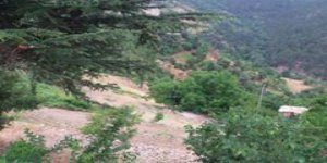 Onikişubat Zeytindere Köyü