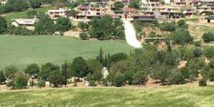 Pazarcık Memişkahya Köyü
