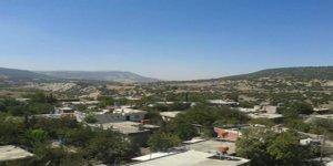 Pazarcık Salmanlı Köyü