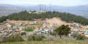 Pazarcık Sarıerik Köyü