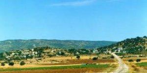 Pazarcık Seyrantepe Köyü