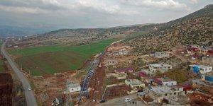 Pazarcık Soku  Köyü
