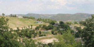 Pazarcık Şahintepe Köyü