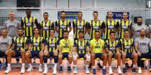 Fenerbahçe Hdı Sigorta, Galatasaray Hdı Sigorta'yı Konuk Edecek