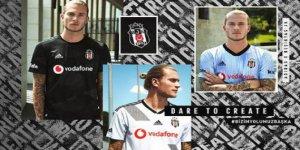 2019-20 Sezonu Beşiktaş Formaları, Taraftarların Beğenisine Sunuldu
