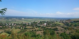 Tekkeköy Çınaralan Köyü