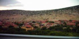 Isparta Çobanisa Köyü