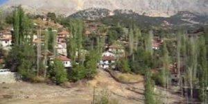 Isparta Darıören Köyü