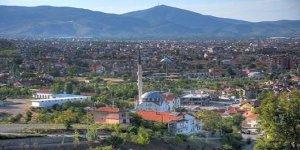Isparta Deregümü Köyü