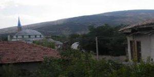 Isparta Kayı Köyü