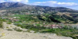 Isparta Kışla Köyü