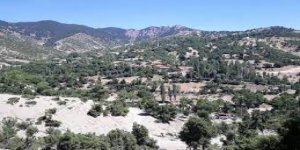 Isparta Küçük Kışla Köyü