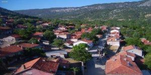 Isparta Yuvalı Köyü