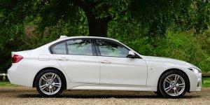 Trafiğe En Fazla Beyaz Renkli Otomobillerin Kaydı Yapıldı