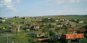 Şereflikoçhisar Acıkuyu Köyü