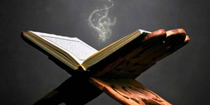 Vakıa Suresinden Sonra Okunacak Dualar