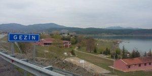 Maden Gezin Köyü