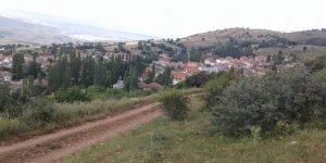 Zile Üçkaya Köyü