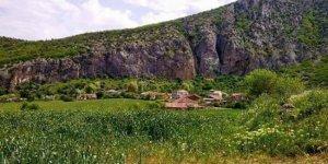 Zile Ütük Köyü