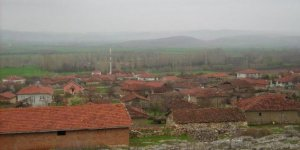 Zile Yapalak Köyü