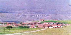 Zile Yaraş Köyü