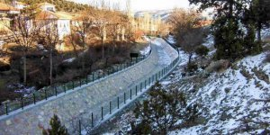 Zile Yücepınar Köyü