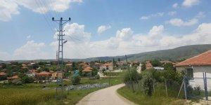 Akyurt Kozayağı Köyü