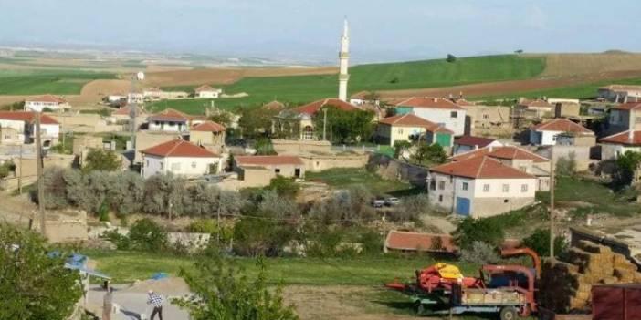 Ortaköy Satansarı Köyü
