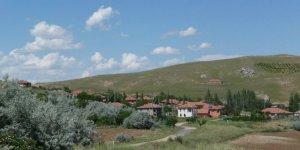 Sarıyahşi Yenitorunobası Köyü