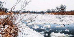 Doğu Kesimlerde Buzlanma Bekleniyor