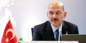 İçişleri Bakanı Süleyman Soylu' dan Koronavirüs Açıklaması
