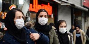 İran Sağlık Bakanı'ndan 11 eyalette 'sokağa çıkmayın' çağrısı