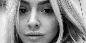 Hadise'nin makyajsız fotoğrafları Instagram'da gündem oldu