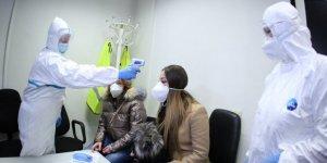 Latin Amerika'daki ilk koronavirüs vakası Brezilya'da görüldü