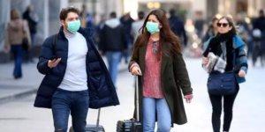 Yunanistan'da ilk koronavirüs vakası