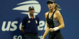 Maria Sharapova, tenisi bıraktığını açıkladı