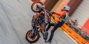 Motobike Istanbul Ziyaretçi Rekoru Kırdı