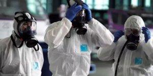 Koronavirüs üç ülkeye daha sıçradı