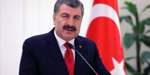 Türkiye'de toplam vaka sayısı 5698' e yükseldi