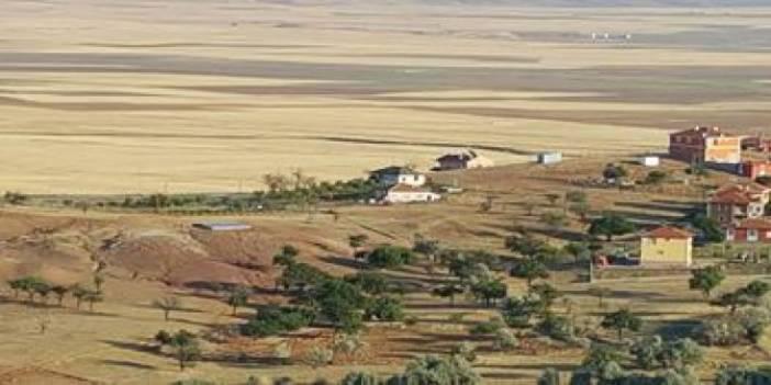 Balâ Üçem Köyü
