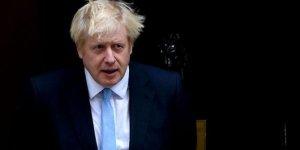 İngiltere Başbakanı Boris Johnson' ın koronavirüs testi pozitif çıktı