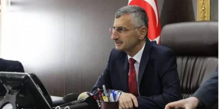 Zonguldak Valisi: İlk kaybımızı verdik, 22 pozitif vaka var