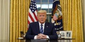 Trump, 2,2 trilyon dolarlık koronavirus paketini onayladı