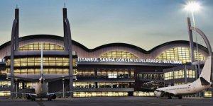 İstanbul Sabiha Gökçen Havalimanı'nda tüm uçuşlar durduruluyor